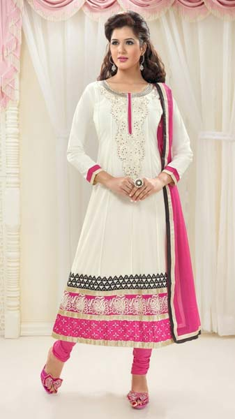 Ladies Cotton Dress Material Manufacturer Manufacturer From