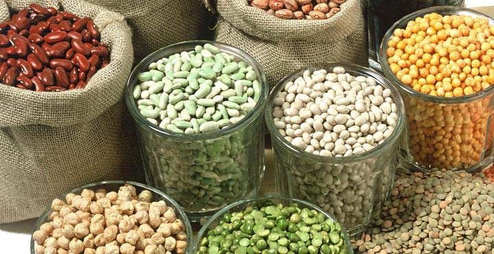 Indian Pulses Manufacturer & Exporters from Vellore, India | ID