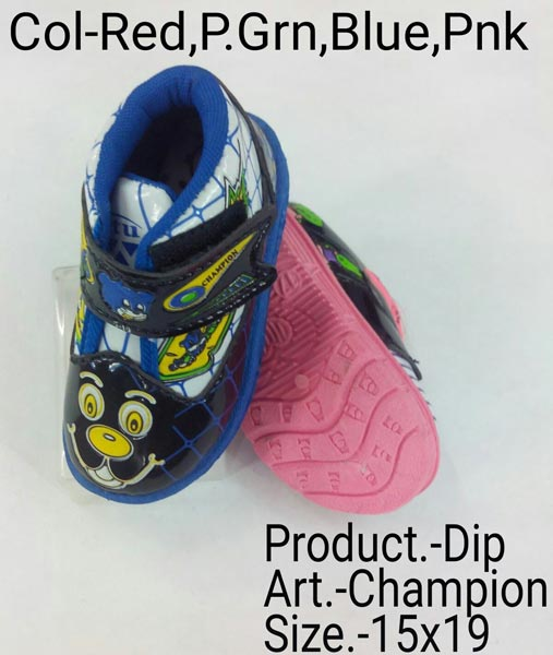2e33af20f Kids Shoes Manufacturer & Exporters from delhi, India | ID - 1631724