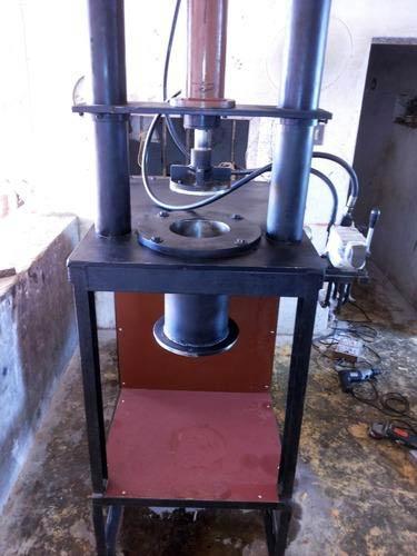 Dhoop Making Machine