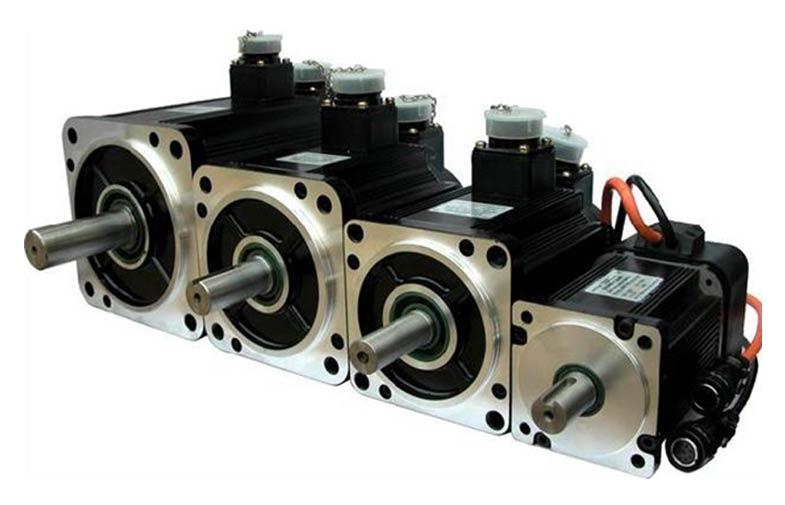 Permanent magnet dc servo motors manufacturer in for Us electric motor serial number lookup