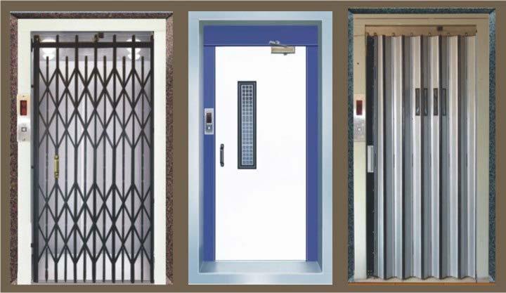 Manual door elevator manufacturer in rajkot gujarat india