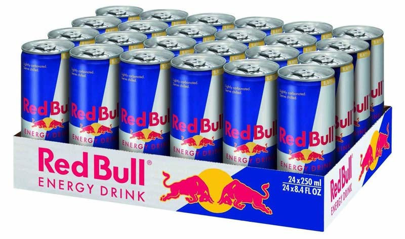 red bull energy drinks ltd Buy red bull energy drink tropical 12 pack of 250 ml, yellow edition at amazon  uk  manufacturer contact, red bull company limited, 155-171 tooley street,.