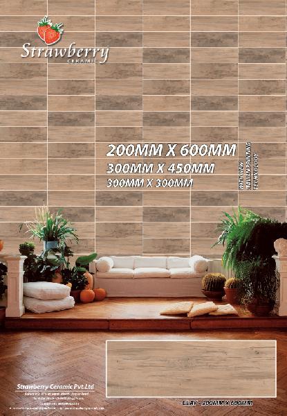 Glossy Wall Tiles 600x600.20x60. (1212)