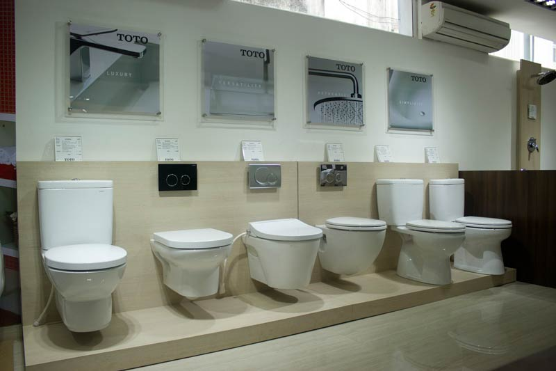 Premium Sanitaryware Manufacturer In Tamil Nadu India By Hygree Waterfal Toto Id 815029