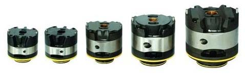 Vickers Vane Pump Cartridge Kits