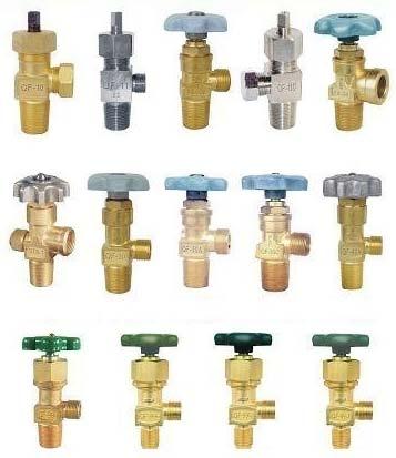cylinder valve