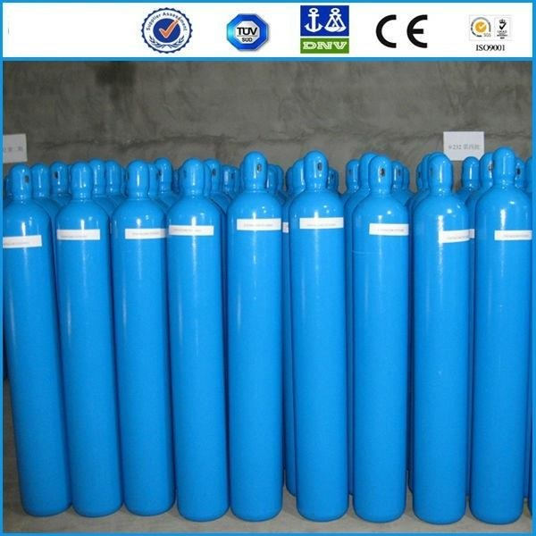 high pressure compressed gases cylinders