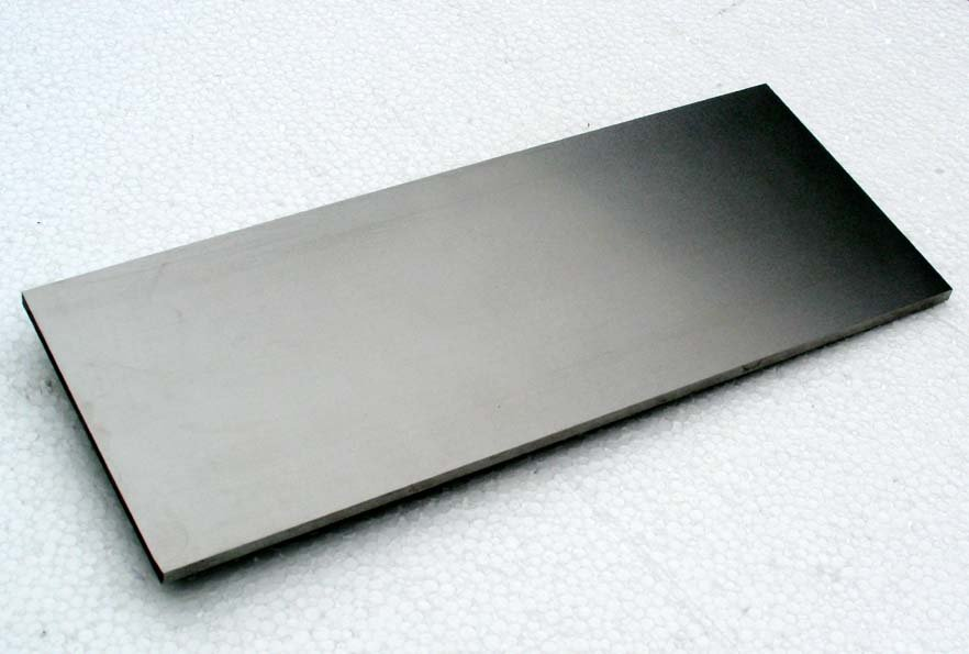 Titanium Sheet Manufacturer in China by Csm Group | ID - 830765