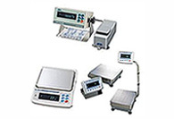 Electronic Precision Industrial Balances (025)