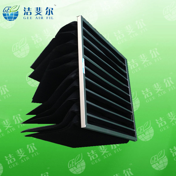 activated carbon air filter manufacturer