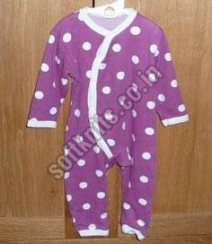 Baby Jump Suit