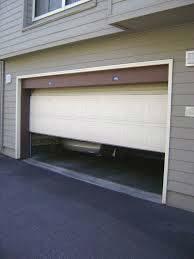 garage door repair service (33455)