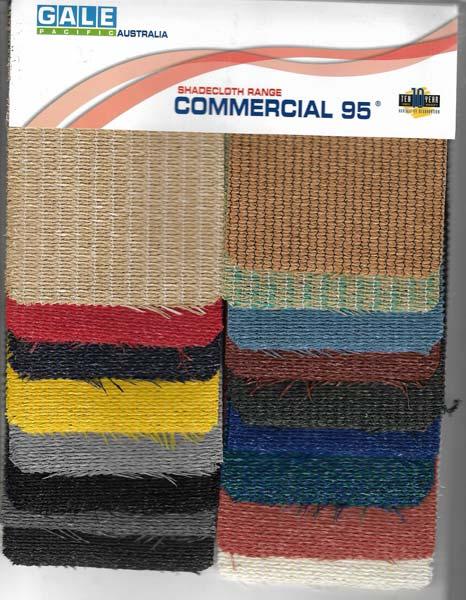 HDPE Fabric (45754)