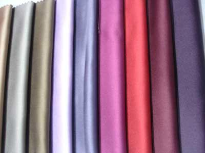 Unstitched Fabric