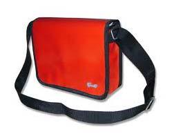 Tarpaulin Shoulder Bags