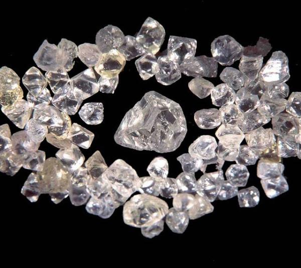 Carat Rough Diamond Price