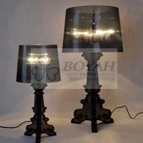 Buy Replica Kartell Bourgie Table Lamp From Boyah Lighting