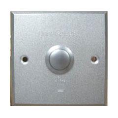 Stainless Steel Door Release Button