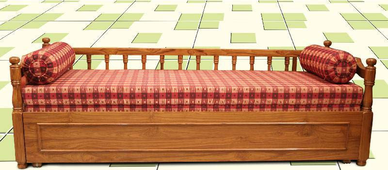 Wooden Divan Sofa Manufacturer in Patiala Punjab India by Dream Classy Divan Furniture Designs