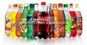 Branded Soft Drinks