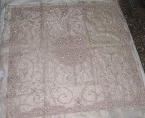 HouseHold Decoratives - Table Covers (HouseHold Decorative)