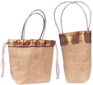 Jute Bags & Products - Promotional Jute Bags (Jute Bags & Prod)