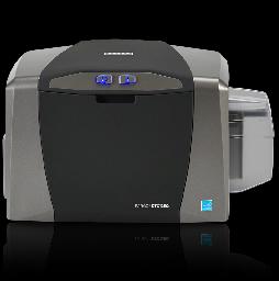 DTC1250E Fargo Plastic ID Card Printer