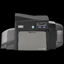 DTC4250E Fargo Plastic ID Card Printer