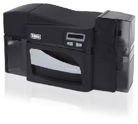 DTC4500 Fargo Plastic ID Card Printer