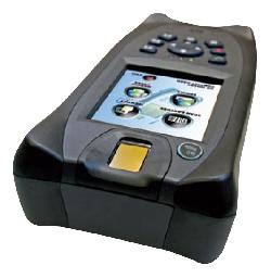 FR1200 Fingerprint Reader Biometrics Time Attendance Machine
