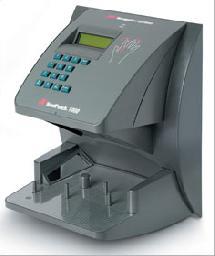 Hand Punch 1000 Biometrics Time Attendance Machine