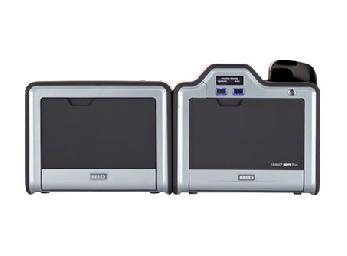 HDPii Fargo Plus Plastic ID Card Printer