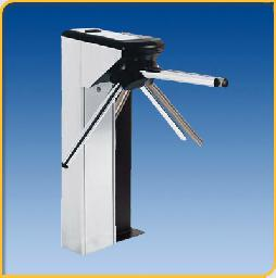 HT-CAT Plus Waist High Security Turnstiles
