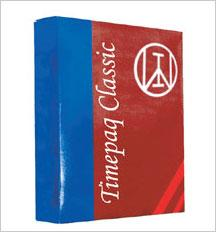 Timepaq Classic Time Attendance Software