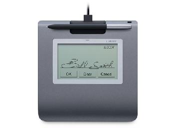 Wacom STU-430 Signature Capture Device