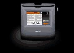 Wacom STU-530 Signature Capture Device