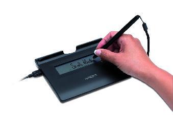 Wacom STU300 Signature Capture Device