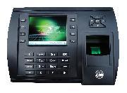 WI-200 Fingerprint Biometric Time Attendance Machine
