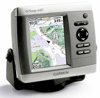 Garmin GPSMAP 440s Color Chartplotter Manufacturer \u0026 Manufacturer