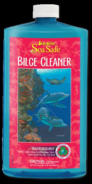 Sea Safe Bilge Cleaner