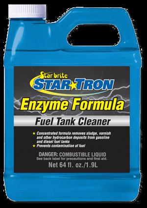 Star Tron Tank Cleaner