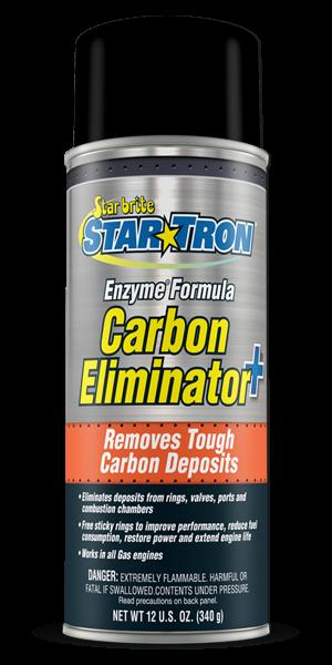 Tron Carbon Eliminator