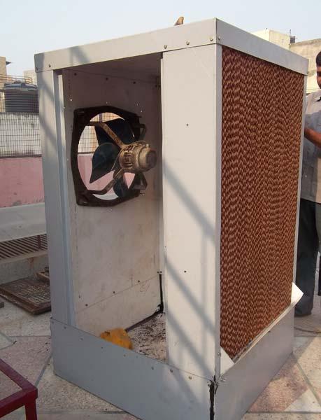 Industrial Air Coolers : Industrial air cooler manufacturer in delhi india by g k