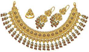 Gold Jewellery (21)