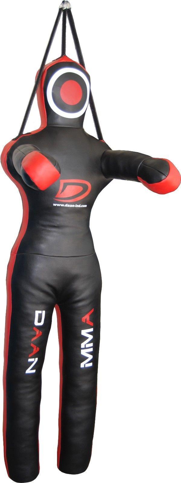 DAAN MMA Brazilian Jiu Jitsu Submission Grappling Dummy