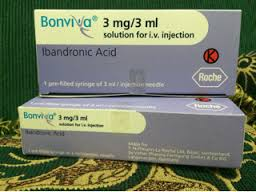 BONVIVA Injection (3mg/3ml)