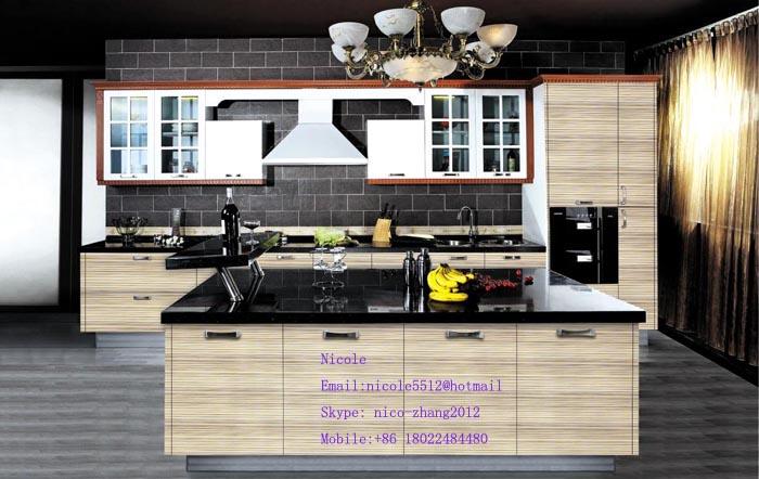 Uv Board Uv Panel Kitchen Cabinet Manufacturer In Guangzhou