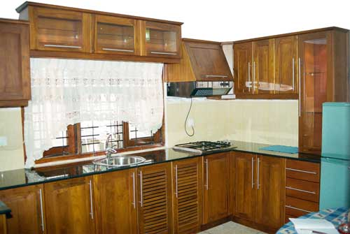 Pantry Cupboards Manufacturer in Colombo Sri Lanka by Furni Craft