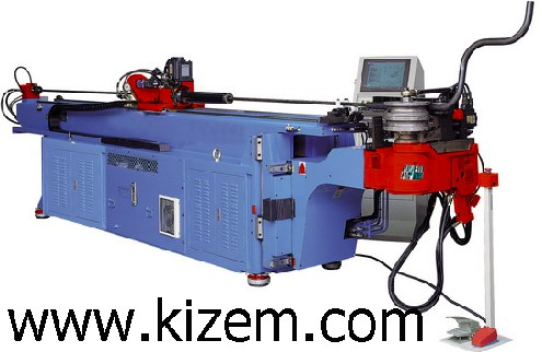 hydraulic CNC tube pipe bender full automatic bending machine (hydraulic CNC tube p)  sc 1 st  Exporters India & Buy hydraulic CNC tube pipe bender full automatic bending machine ...